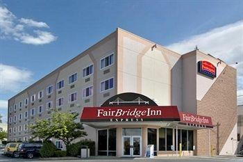 Photo of Fairbridge Inn Express Spokane