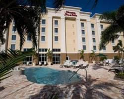 Hampton Inn &amp; Suites Fort Myers - Colonial Blvd's Image