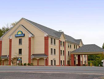 ‪Days Inn Manassas‬