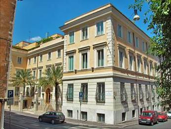 Photo of Capo d'Africa Hotel Rome