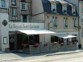 Photo of Le Relais Saint-Jacques Saint-Leonard-de-Noblat