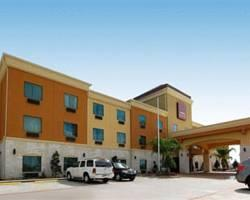 Photo of Comfort Suites Bay City