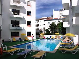 Apartamentos Turisticos Neptuno