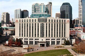 ‪Hilton Nashville Downtown‬