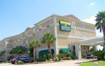 Photo of America's Best Inn & Suites Lafayette Hotel