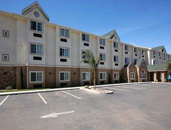Photo of Microtel Inn and Suites Tracy