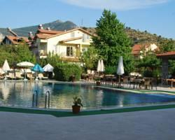 Photo of Binlik Hotel Dalyan