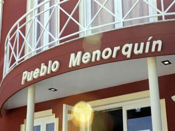 Pueblo Menorquin