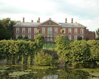 Bosworth Hall Hotel