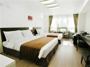 Hotel Hu Incheon Airport