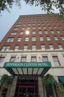 Jefferson Clinton Hotel Syracuse