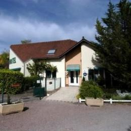 Photo of Hotel Les Epingliers Saint-Andre-les-Vergers