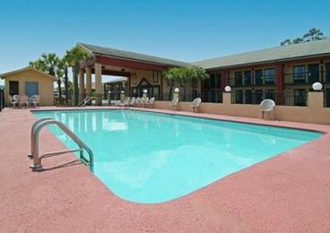 Photo of Quality Inn Ridgeland