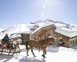 Photo of Pierre & Vacances Residence Sepia Avoriaz