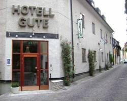 Hotel Gute