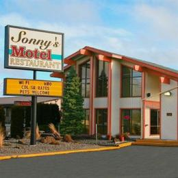 Sonny's Motel