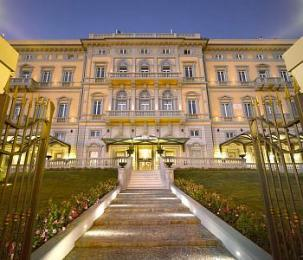 Photo of NH Grand Hotel Palazzo  Livorno