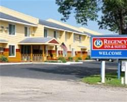 ‪Regency Inn & Suites‬