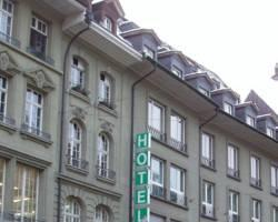 Hotel Continental Bern
