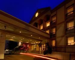 Executive Inn Express Richmond