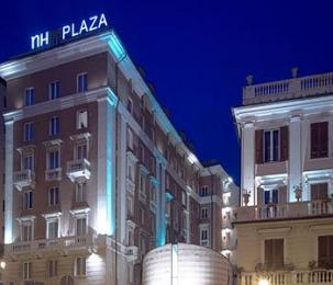 Photo of Nh Plaza Hotel Genoa