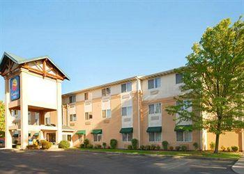 Photo of Comfort Inn South Medford