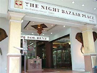 Night Bazaar Place