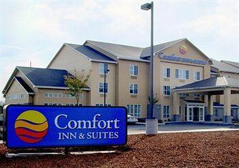 Photo of Comfort Inn & Suites Creswell