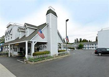 Photo of Quality Inn Central Roseburg