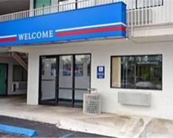 Motel 6 Yreka
