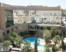 Photo of Amman West Hotel