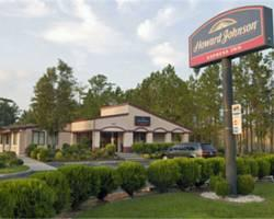 Howard Johnson Express Wilmington