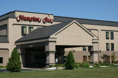 Photo of Hampton Inn Monroe