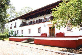 Photo of BEST WESTERN Hotel y Centro de Convenciones Posada de Don Vasco Patzcuaro