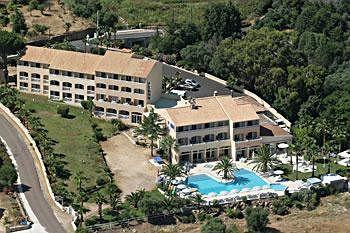 Best Western Premier Htel Corsica