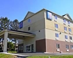 Motel 6 Harrisburg/Hershey
