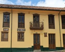 Photo of Casa Platypus Bogota