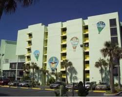 Photo of El Caribe Resort and Conference Center Daytona Beach