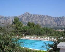 Montserrat Hotel & Training Center