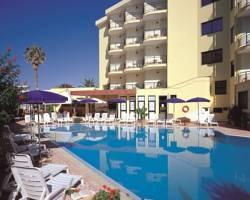 Photo of Rina Club Hotel Alghero