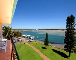 Photo of Mid Pacific Motel Port Macquarie