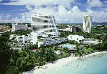 Photo of Marriott Resort and Spa Guam Tumon