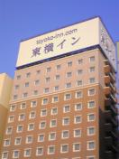 Toyoko Inn Aomori-Eki Shomenguchi