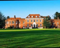 Photo of Stoke Place Stoke Poges