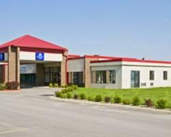 ‪Americas Best Value Inn & Suites Hesston‬
