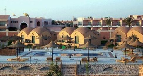 Photo of Flora Resort Marsa Alam