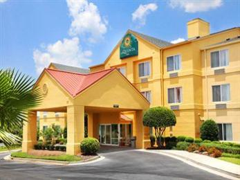 La Quinta Inn Statesboro