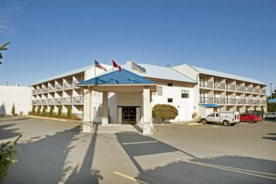 BEST WESTERN Northgate Inn