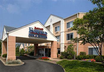 ‪Fairfield Inn & Suites by Marriott Butler‬