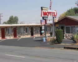 Photo of Boron Motel